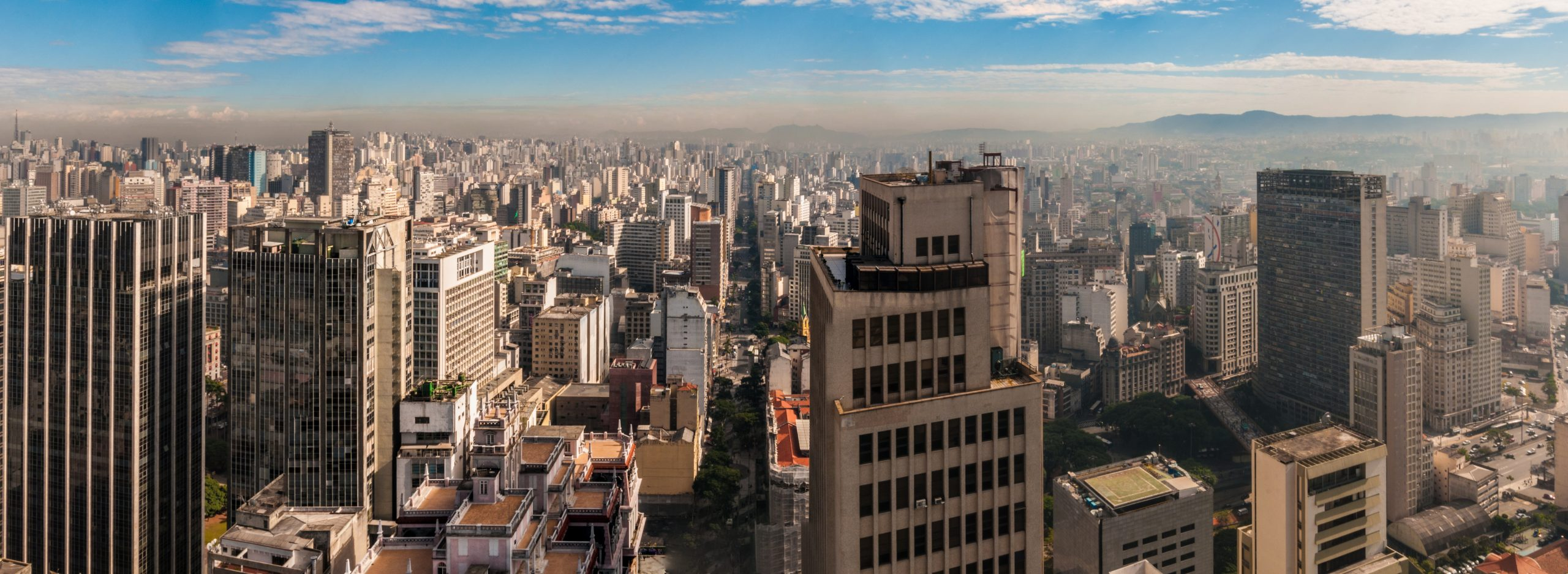 Governo de São Paulo estuda implementação de geração solar em oito mil prédios