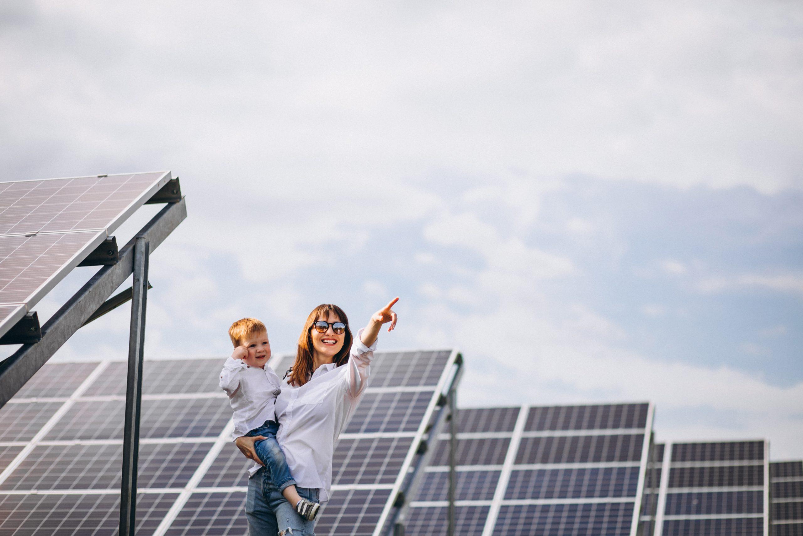 Imóvel com energia solar pode valorizar de 3% a 6%