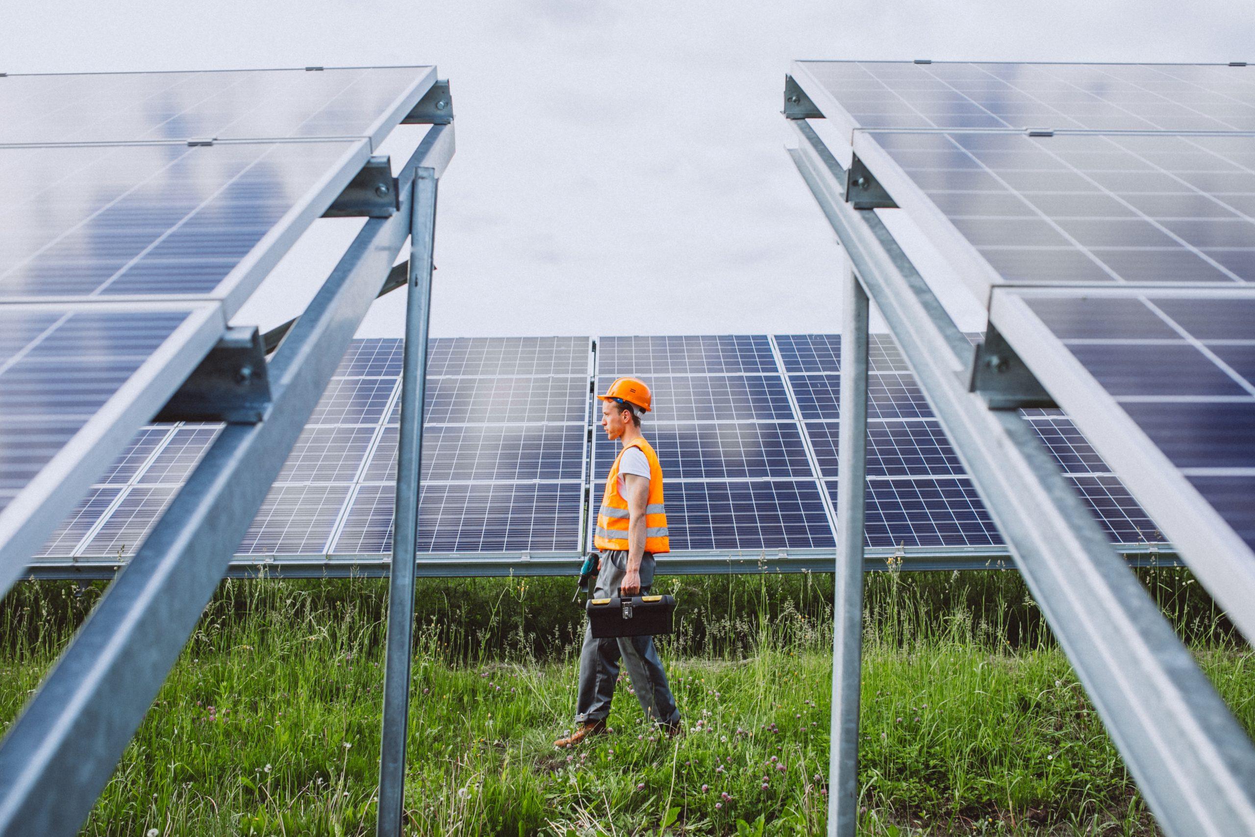 Empresas estrangeiras apontam como irreversível o crescimento da fonte solar no Brasil