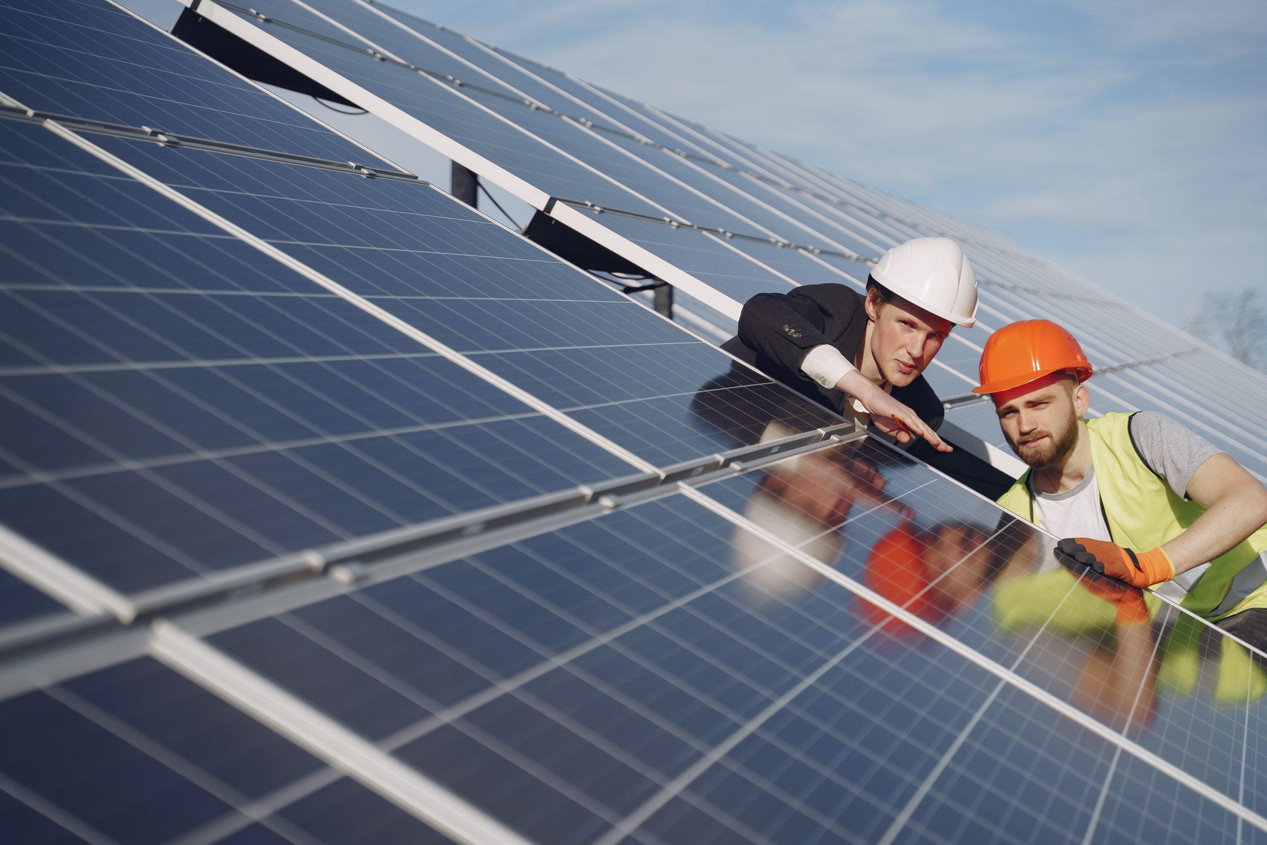 Energia solar pode gerar 11,6 milhões de empregos no mundo até 2030