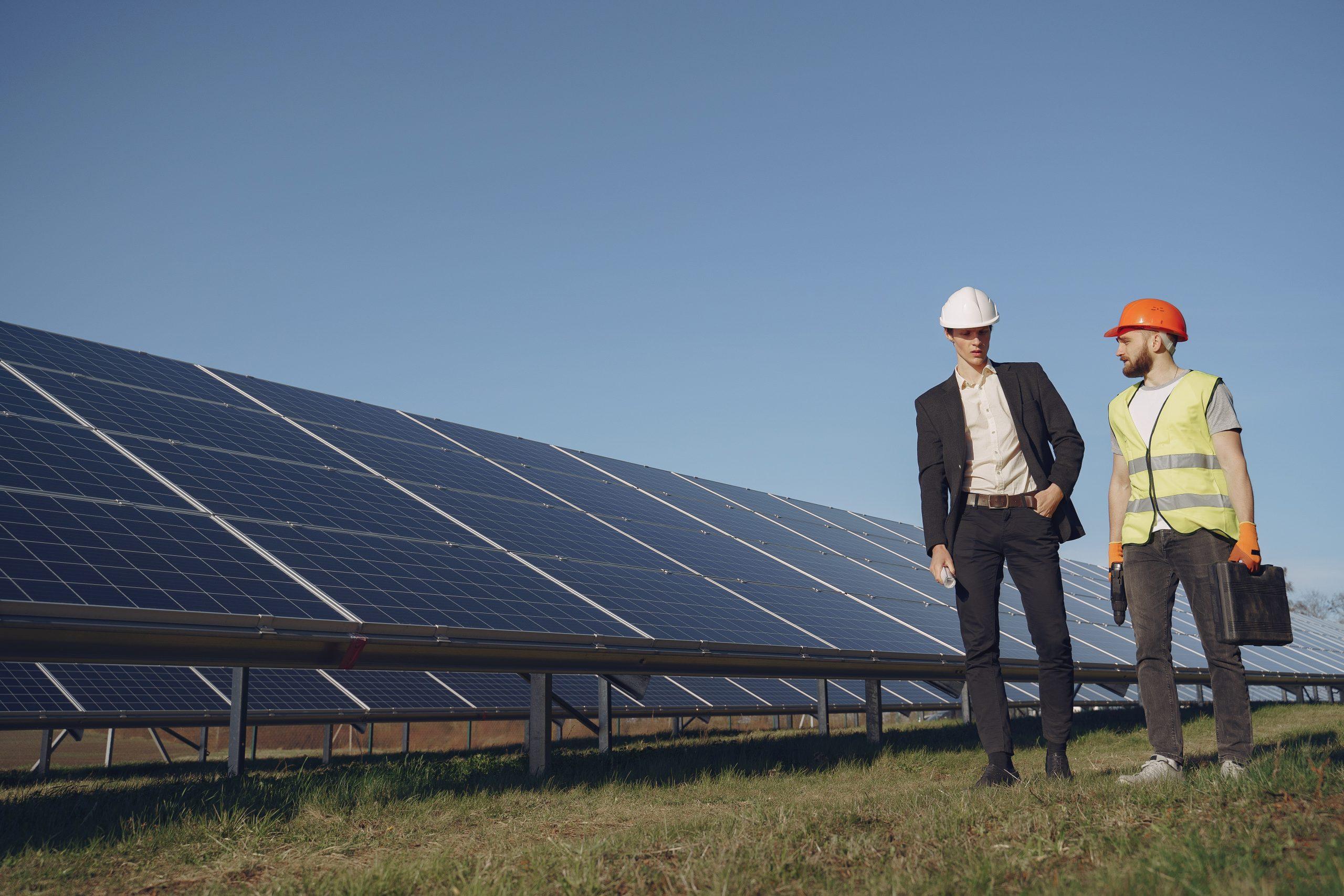 Geração solar cresce 35% na primeira quinzena de junho