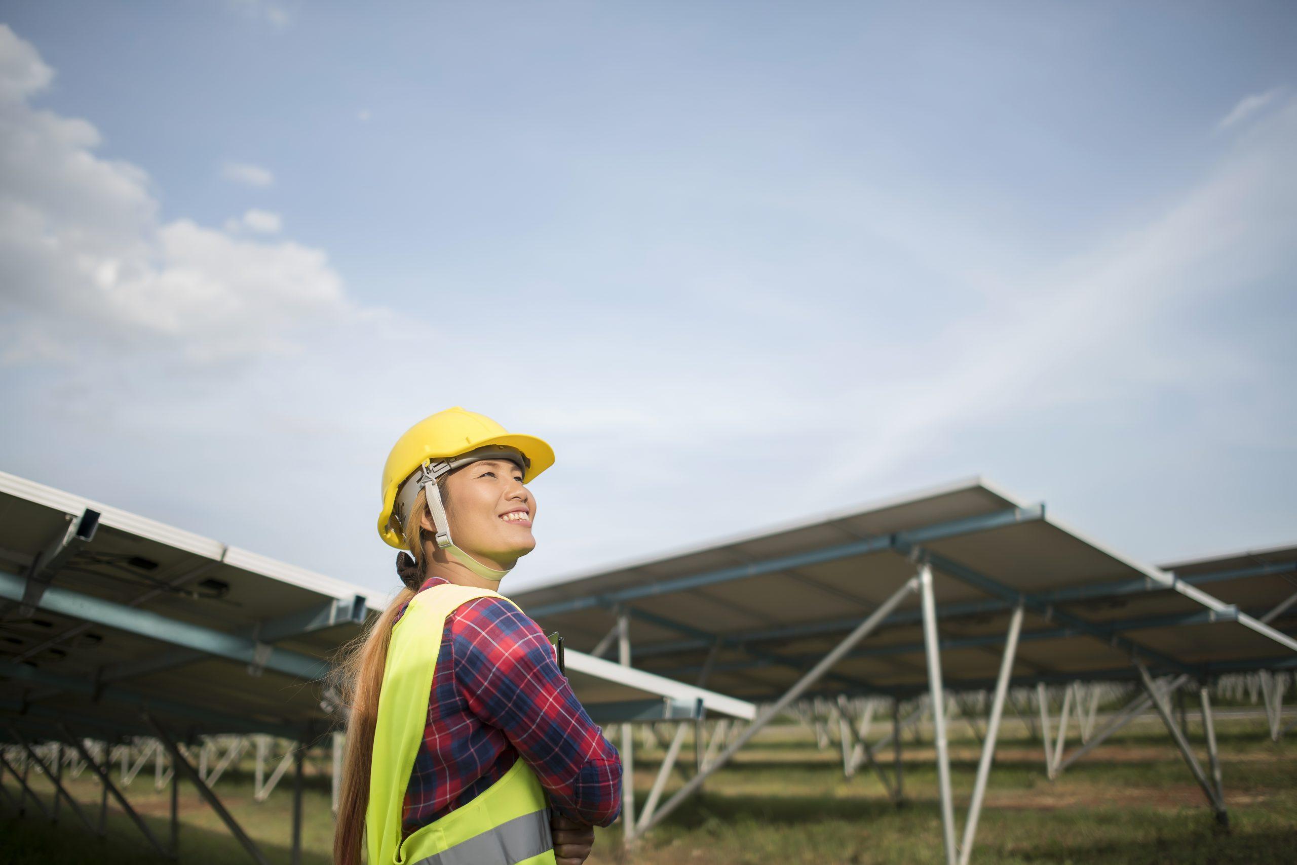 Brasil ultrapassa a marca de 6 GW de potência operacional da fonte solar