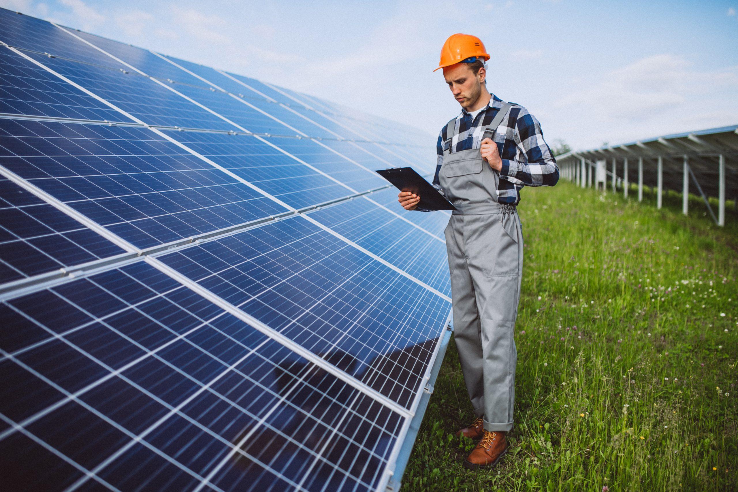 Região Centro-Oeste tem oportunidades de negócios para fornecedores e prestadores de serviço do setor solar